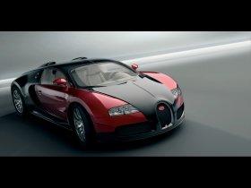 Ver foto 1 de Bugatti Veyron 2004