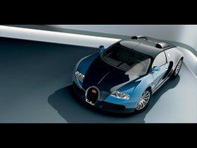Ver foto 17 de Bugatti Veyron 2004
