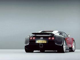 Ver foto 14 de Bugatti Veyron 2004