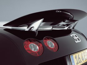 Ver foto 13 de Bugatti Veyron 2004