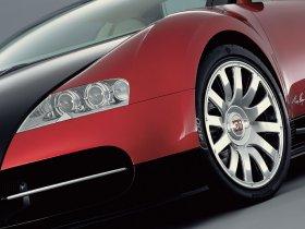 Ver foto 11 de Bugatti Veyron 2004