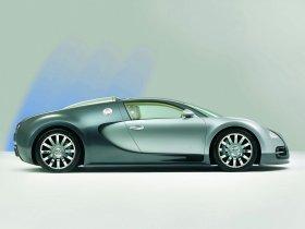Ver foto 10 de Bugatti Veyron 2004