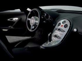 Ver foto 14 de Bugatti Veyron 2005