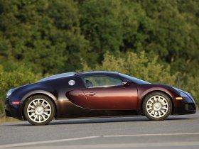 Ver foto 5 de Bugatti Veyron 2005