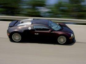 Ver foto 4 de Bugatti Veyron 2005