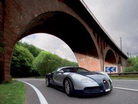 Ver foto 2 de Bugatti Veyron 2005