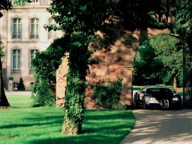 Ver foto 13 de Bugatti Veyron 2005