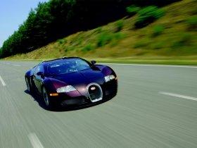 Ver foto 12 de Bugatti Veyron 2005