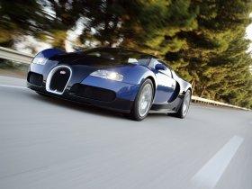 Ver foto 11 de Bugatti Veyron 2005