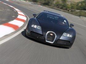 Ver foto 10 de Bugatti Veyron 2005