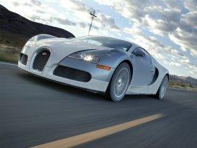 Ver foto 9 de Bugatti Veyron 2005