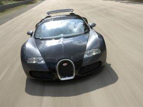 Ver foto 8 de Bugatti Veyron 2005