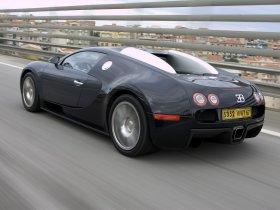 Ver foto 7 de Bugatti Veyron 2005