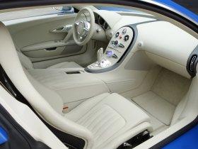 Ver foto 4 de Bugatti Veyron Bleu Centenaire 2009