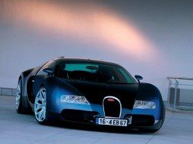 Ver foto 6 de Bugatti Veyron Concept 2004