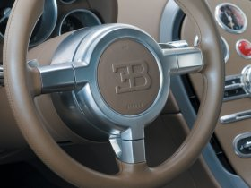 Ver foto 20 de Bugatti Veyron Fbg par Hermes 2008