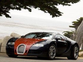 Ver foto 10 de Bugatti Veyron Fbg par Hermes 2008