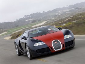Ver foto 8 de Bugatti Veyron Fbg par Hermes 2008