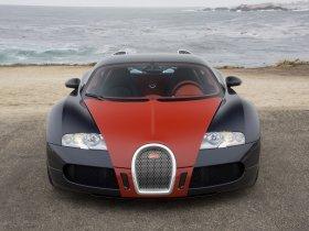 Ver foto 4 de Bugatti Veyron Fbg par Hermes 2008