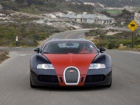 Ver foto 3 de Bugatti Veyron Fbg par Hermes 2008