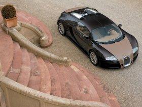 Ver foto 19 de Bugatti Veyron Fbg par Hermes 2008