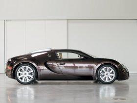 Ver foto 18 de Bugatti Veyron Fbg par Hermes 2008
