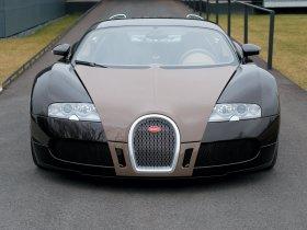 Ver foto 17 de Bugatti Veyron Fbg par Hermes 2008
