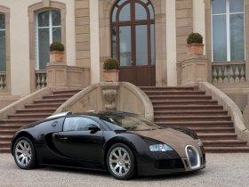 Ver foto 15 de Bugatti Veyron Fbg par Hermes 2008