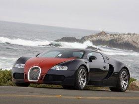 Ver foto 12 de Bugatti Veyron Fbg par Hermes 2008