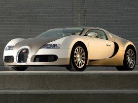 Ver foto 6 de Bugatti Veyron Gold Edition 2009