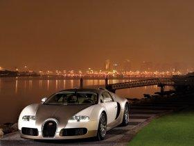 Ver foto 5 de Bugatti Veyron Gold Edition 2009