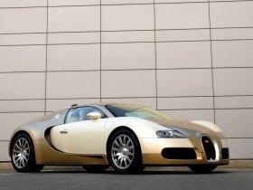 Ver foto 4 de Bugatti Veyron Gold Edition 2009