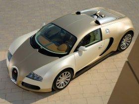Ver foto 3 de Bugatti Veyron Gold Edition 2009
