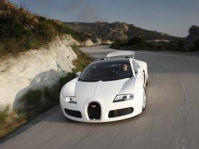 Ver foto 17 de Bugatti Veyron Grand Sport 2009