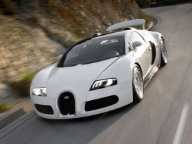 Ver foto 15 de Bugatti Veyron Grand Sport 2009