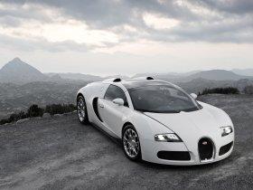 Ver foto 14 de Bugatti Veyron Grand Sport 2009
