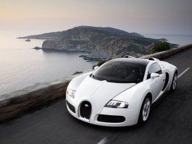 Ver foto 13 de Bugatti Veyron Grand Sport 2009