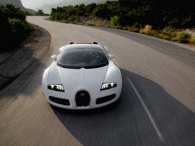 Ver foto 11 de Bugatti Veyron Grand Sport 2009