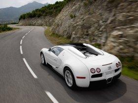 Ver foto 10 de Bugatti Veyron Grand Sport 2009