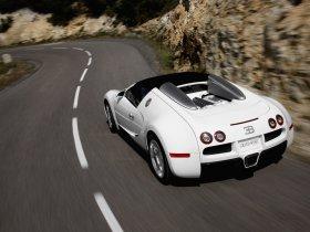 Ver foto 9 de Bugatti Veyron Grand Sport 2009