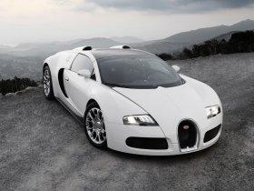 Ver foto 8 de Bugatti Veyron Grand Sport 2009