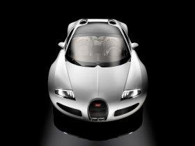Ver foto 25 de Bugatti Veyron Grand Sport 2009