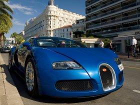 Ver foto 7 de Bugatti Veyron Grand Sport 2009