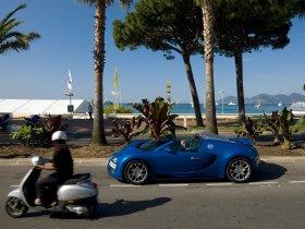 Ver foto 6 de Bugatti Veyron Grand Sport 2009