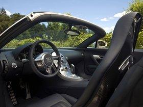 Ver foto 44 de Bugatti Veyron Grand Sport 2009