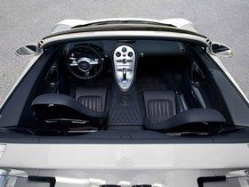 Ver foto 43 de Bugatti Veyron Grand Sport 2009