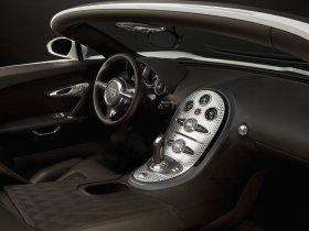 Ver foto 24 de Bugatti Veyron Grand Sport 2009