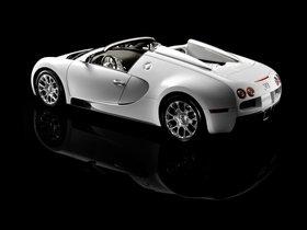 Ver foto 41 de Bugatti Veyron Grand Sport 2009