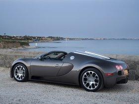 Ver foto 40 de Bugatti Veyron Grand Sport 2009