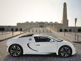 Ver foto 39 de Bugatti Veyron Grand Sport 2009